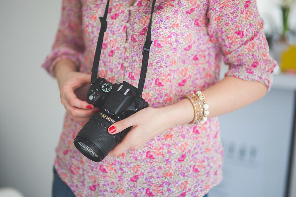 Verlorene Kamera wiedergefunden