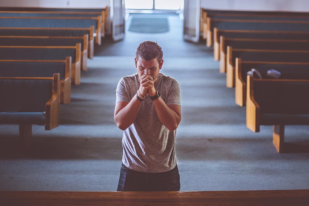 Heilung durch Gott