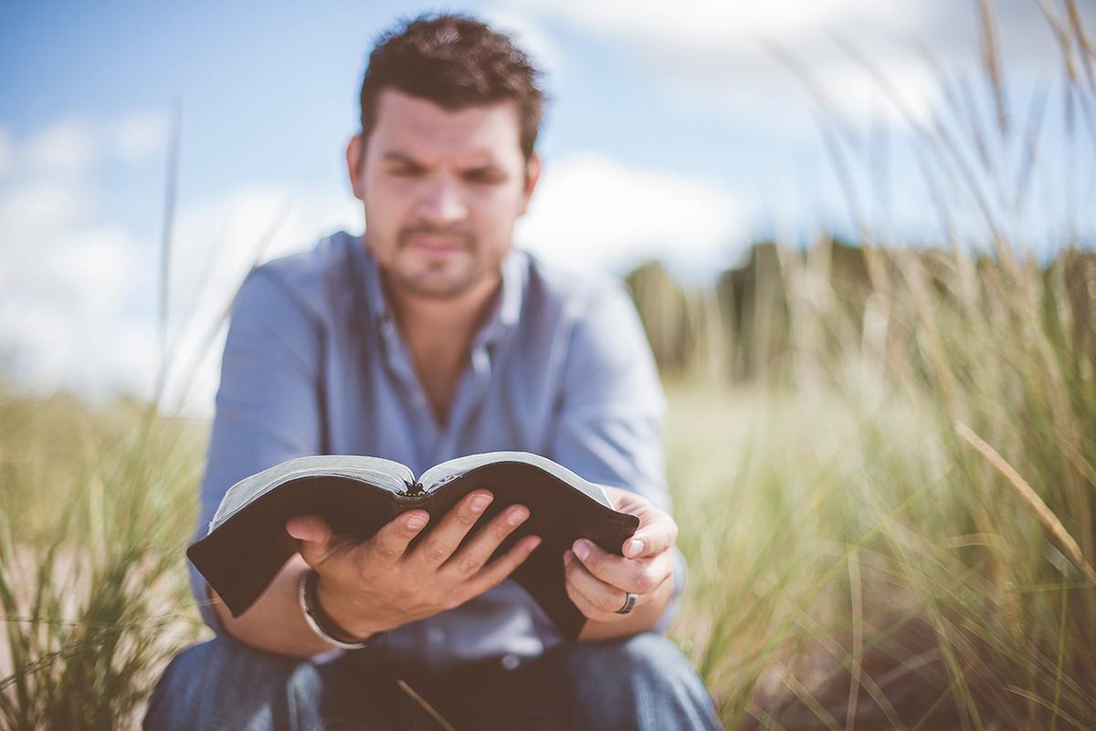 Wo ist Gott für gläubige Menschen?